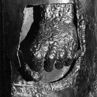 George Wallace - Daedalus, 1962, welded steel