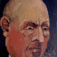 George Wallace - Businessman, oil